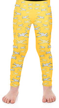T-6 Kids Leggings