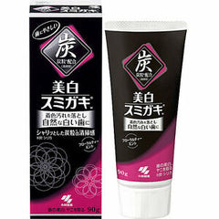 Sumigaki Japanese Charcoal Toothpaste