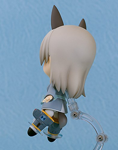 Strike Witches - Eila Ilmatar Juutilainen - 99Japan