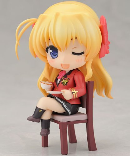Nendoroid Fortune Arterial – Fortune Padding Realistic - 99Japan