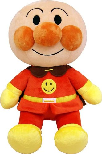 Soft Anpanman - 99Japan