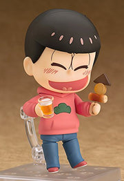 Nendoroid himself Osomatsu-san: Matsuno - 99Japan