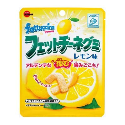 Fettuccine - Lemon - 99Japan