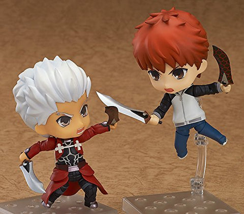 Nendoroid Fate/Stay Night: Shirou Emiya - 99Japan