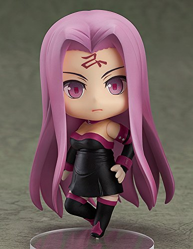 Nendoroid Fate/Stay Night (Unlimited Blade Works): Rider - 99Japan