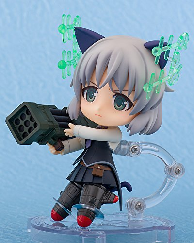 Strike Witches 2 - Sanya V. Litvyak - 99Japan