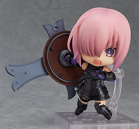 Nendoroid Fate/Grand Order: Mash Killierite - 99Japan