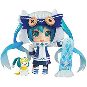 Nendoroid Snow Miku - 99Japan