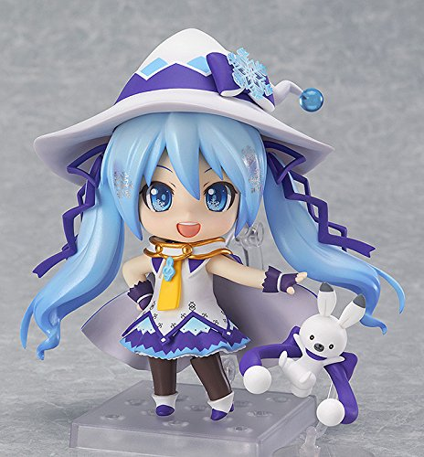 Snow Miku - Hatsune Miku Magical Snow ver - 99Japan