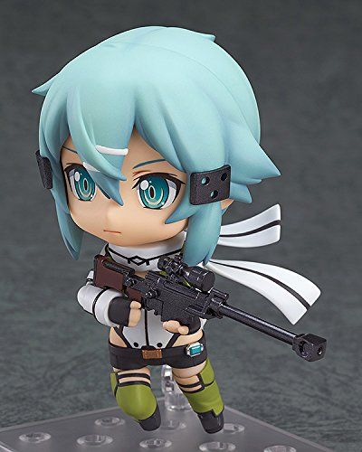 Sword Art Online II - Asada Shino - 99Japan