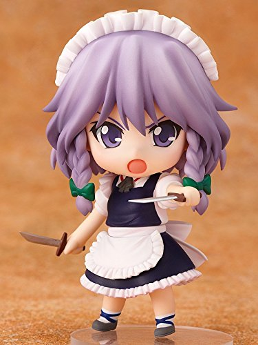 Nendoroid Criss Cross Six Night - 99Japan