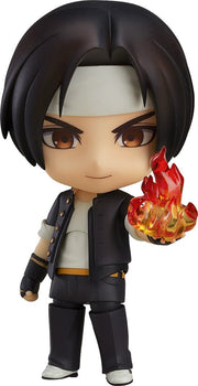 Nendoroid The King of Fighters XIV: The Kusanagi Fighters - 99Japan