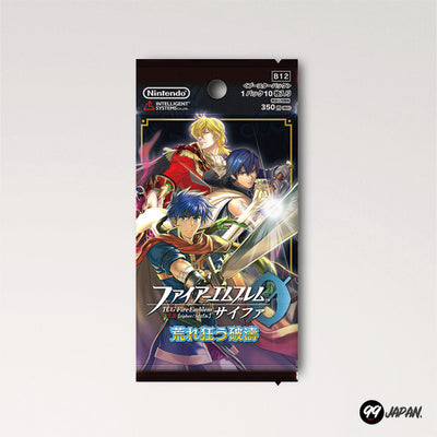 Fire Emblem Cipher - Series 12 Booster Pack - 99Japan