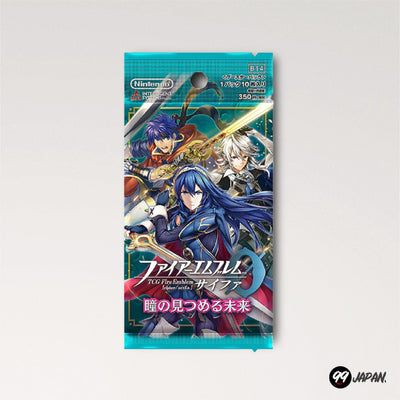 Fire Emblem Cipher - Series 14 Booster Pack - 99Japan