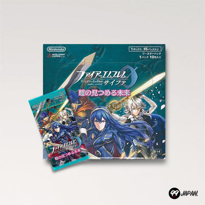 Fire Emblem Cipher - Series 14 Booster Box (16 packs) - 99Japan
