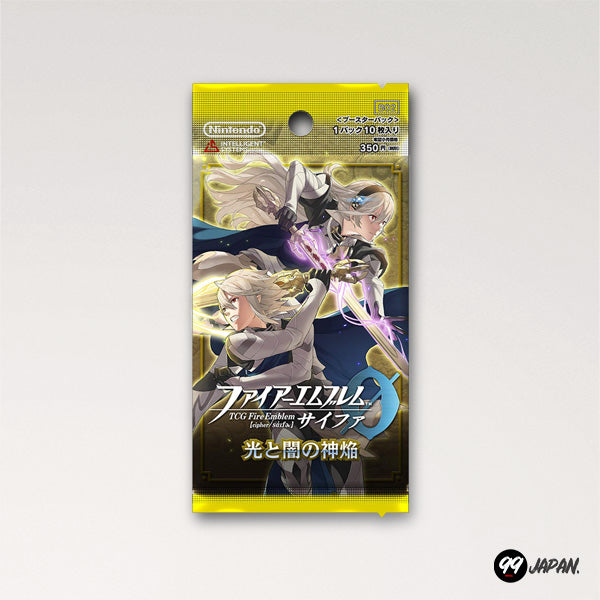Fire Emblem Cipher - Series 2 Booster Pack - 99Japan