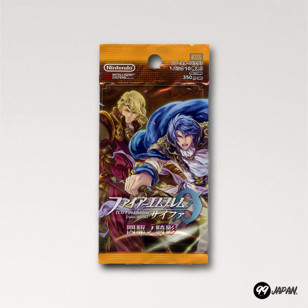Fire Emblem Cipher - Series 6 Booster Pack - 99Japan