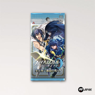 Fire Emblem Cipher - Series 8 Booster Pack - 99Japan
