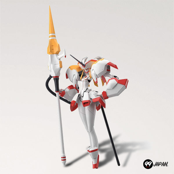 Darling in the Franxx - Strelitzia Figures - 99Japan