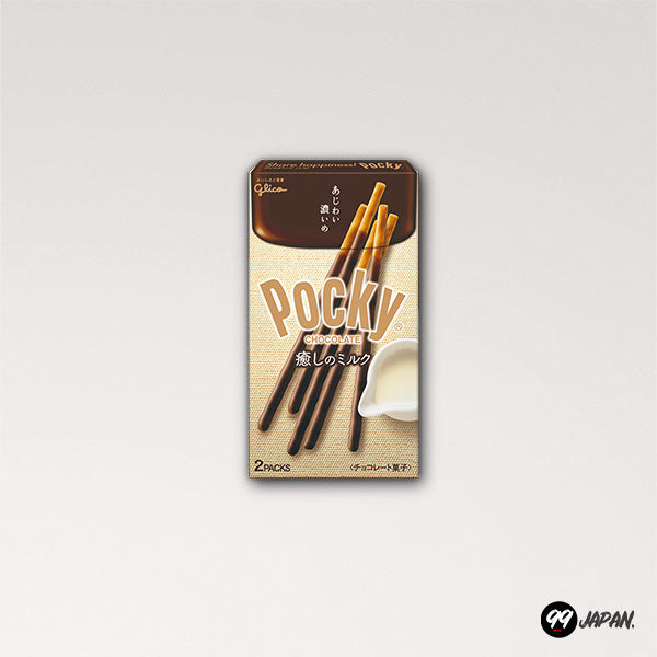 Pocky - Rich Milk - 99Japan