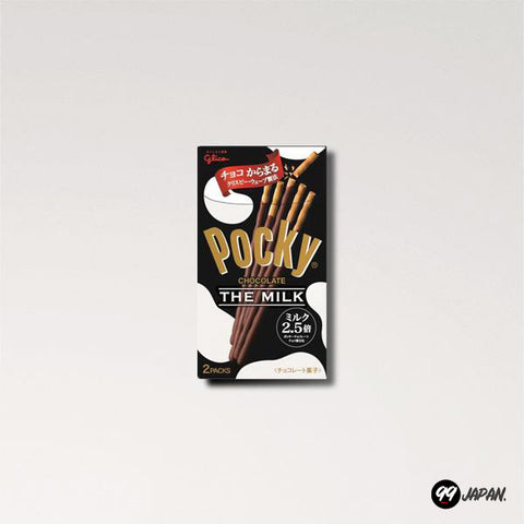 Pocky - The Milk