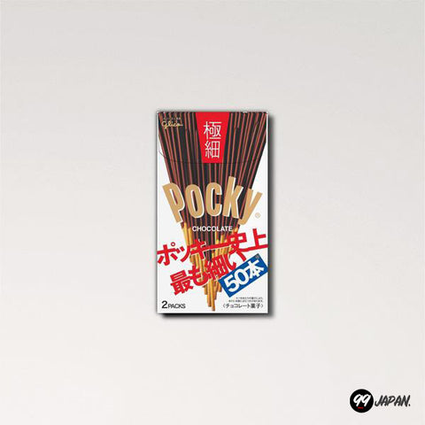 Pocky - Thin Chocolate