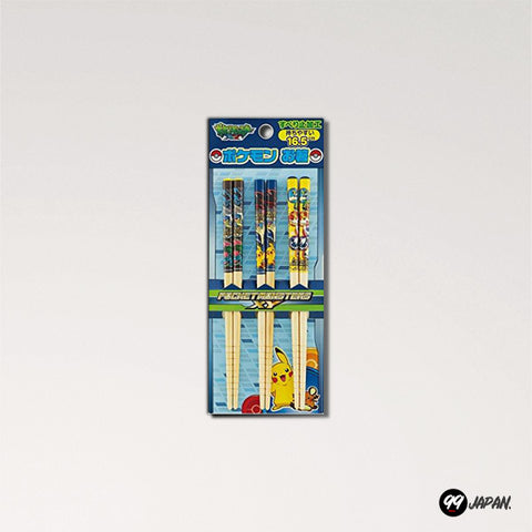 Pokemon chopsticks