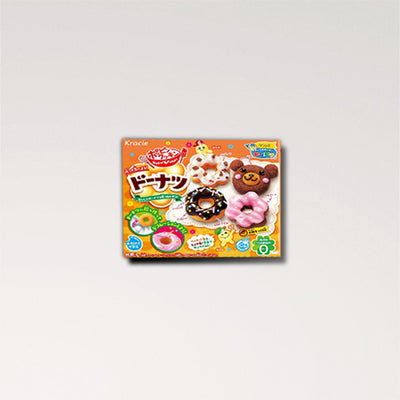Popin Cookin - Donut Kit - 99Japan