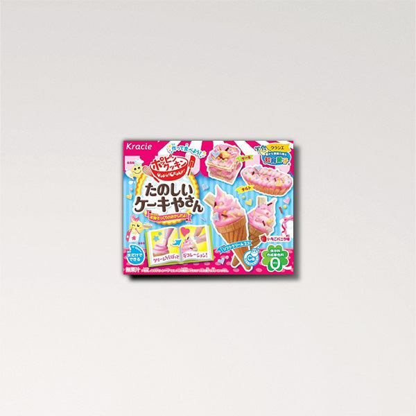 Popin Cookin - Funny Cake - 99Japan