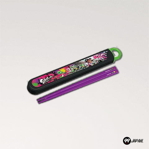 Splatoon 2 chopsticks