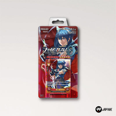 Fire Emblem Cipher - Starter Deck 1: War of Shadows - 99Japan