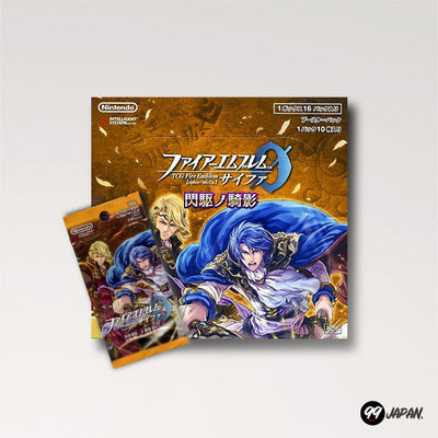 Fire Emblem Cipher - Series 6 Booster Box (16 packs) - 99Japan