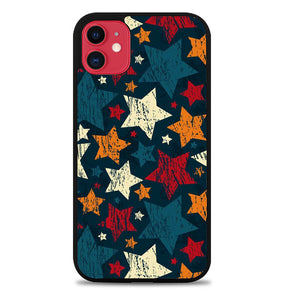 Star Pattren FF0285 iPhone 11 Pro Max Case