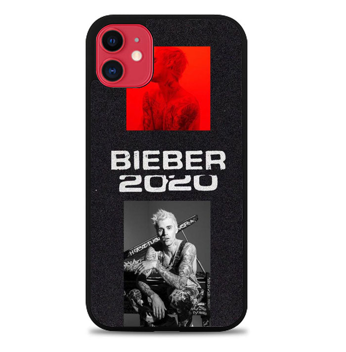 Justin Bieber FF0316 iPhone 11 Pro Max Case