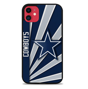 Cowboys FF0351 iPhone 11 Pro Max Case
