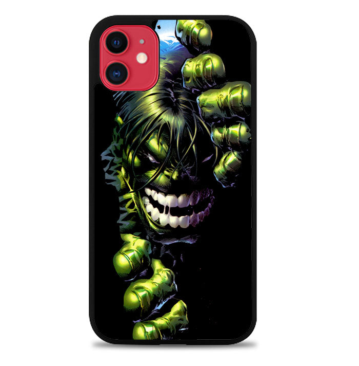 Superheroes The Incredible Hulk Z0047 iPhone 11 Pro Max Case