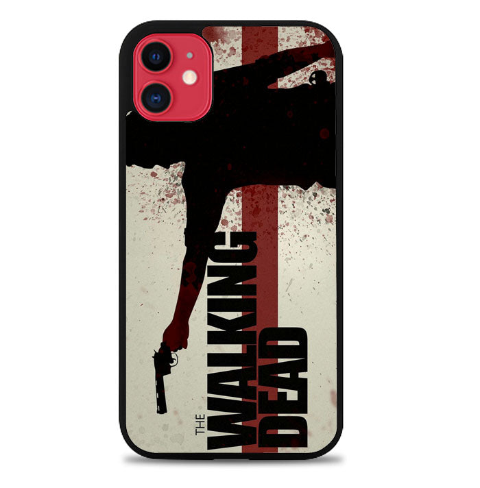 THE WALKING DEAD Z0212 iPhone 11 Pro Max Case