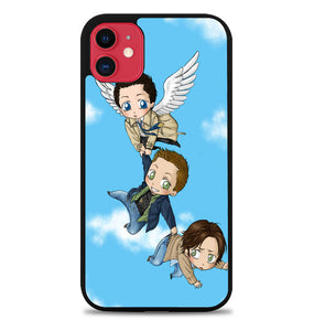 Supernatural arT Z0268 iPhone 11 Pro Max Case