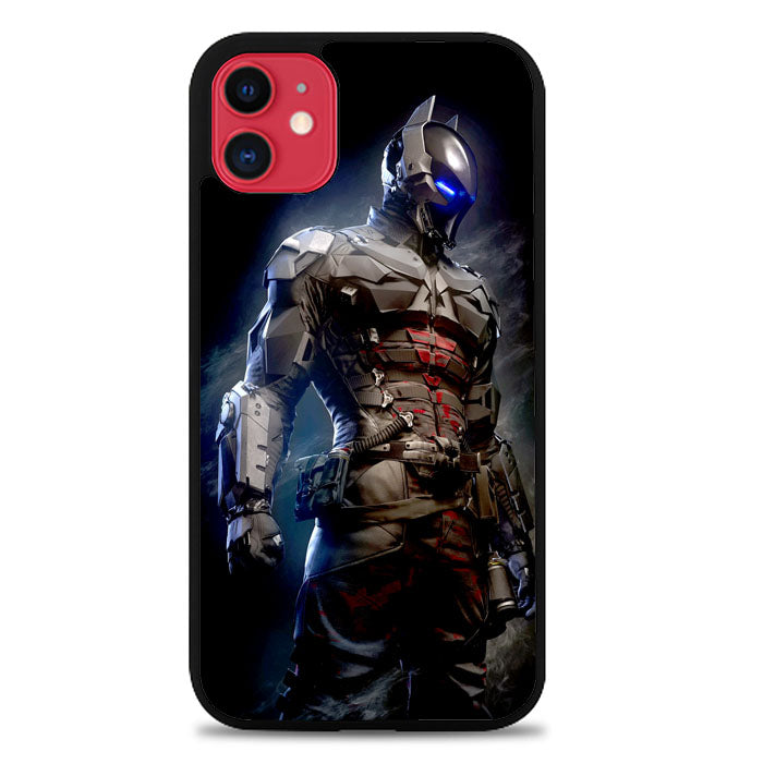 New Batman Arkham Knight Z0287 iPhone 11 Pro Max Case