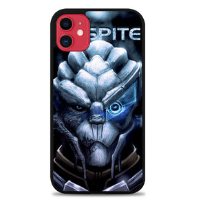 Mass Effect 3 Garrus Z0384 iPhone 11 Pro Max Case