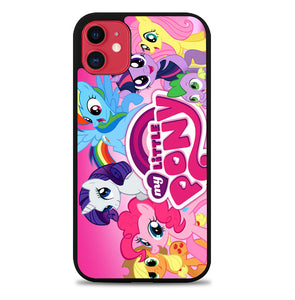 MY LITTLE PONY Z1358 iPhone 11 Pro Max Case