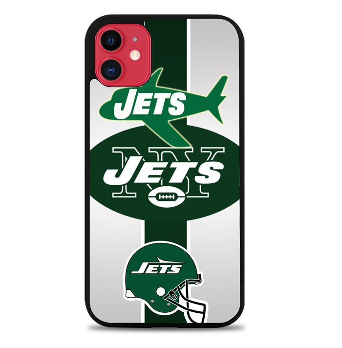New York Jets Z2998 iPhone 11 Pro Max Case