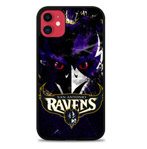 Baltimore Ravens Z2999 iPhone 11 Pro Max Case