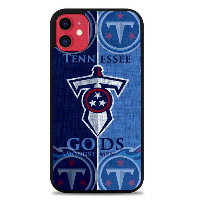Tennessee Titans Z3008 iPhone 11 Pro Max Case