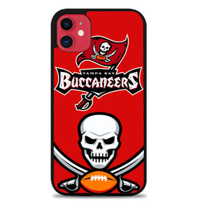 Tampa Bay Buccaneers Z3025 iPhone 11 Pro Max Case