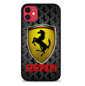 Ferrari logo Z3061 iPhone 11 Pro Max Case