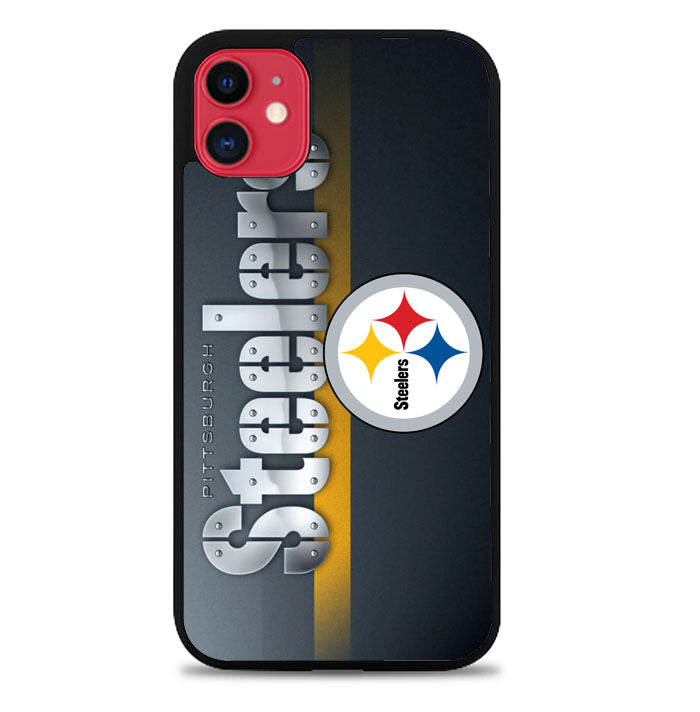 Pittsburgh Steelers Z3159 iPhone 11 Pro Max Case
