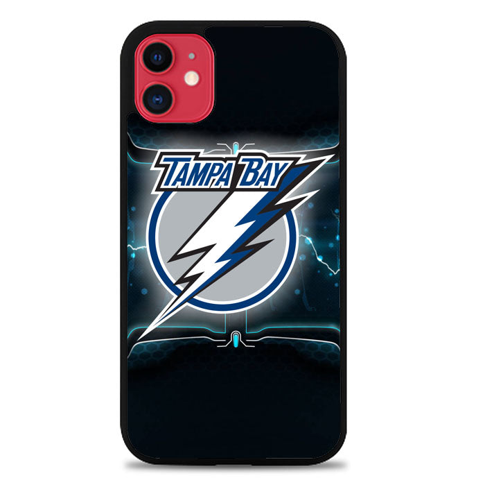 Tampa Bay Lightning Z3168 iPhone 11 Pro Max Case