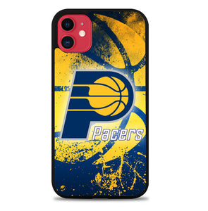 Indiana Pacers Z3176 iPhone 11 Pro Max Case