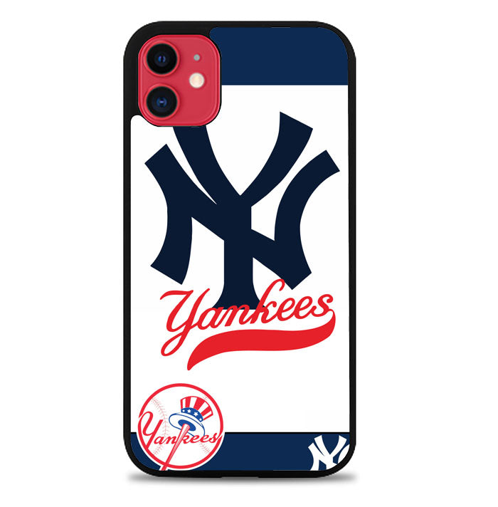 Yankees Baseball Z3285 iPhone 11 Pro Max Case